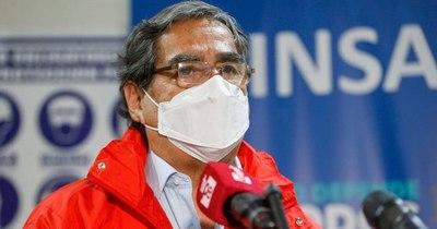 La Nación / Perú: asume el quinto ministro de Salud en pandemia