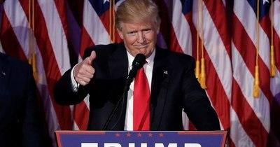 """La Nación / Tras la absolución de Trump, los republicanos enfrentan una """"batalla por el alma del partido"""""""