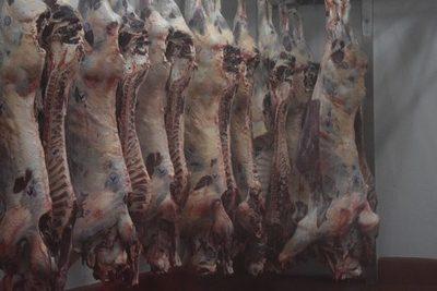 Importación uruguaya de carne en enero fue la menor desde abril del 2019