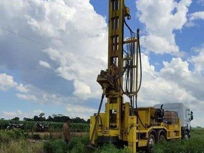 Fram llega todas las compañías rurales con red de agua potable