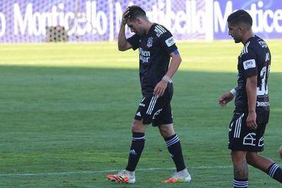 La 'U' a Libertadores y Colo Colo a un partido de la B