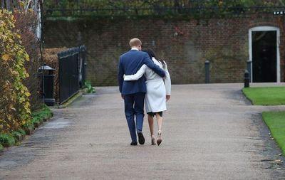 El príncipe Enrique y Meghan Markle esperan su segundo hijo