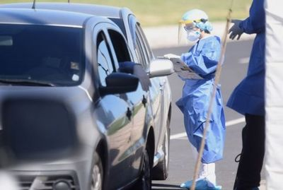 Covid-19: Salud reporta 599 nuevos casos y 16 fallecidos