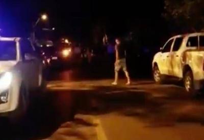 HOY / Dos hombres imputados por el crimen del joven odontólogo en Guarambaré