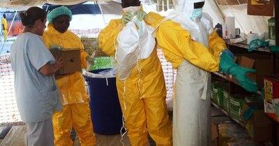 La Nación / El Ébola, retrato de un virus asesino