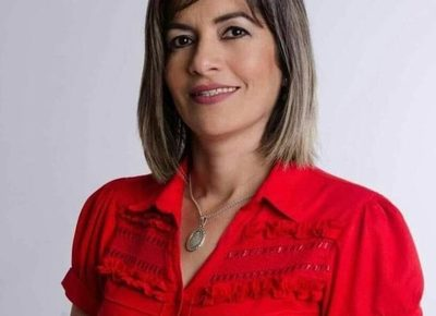 Joven colorada quiere romper con hegemonía oviedista en Santa Fe – Diario TNPRESS