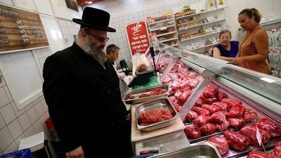"""Países del Mercosur con """"escenario muy favorable"""" para la exportación de carne a Israel"""