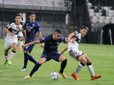 Olimpia y Guaireña FC no salieron de un empate sin goles