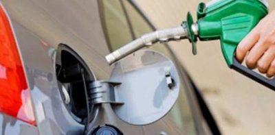 Precios de combustibles subirán dentro de la semana