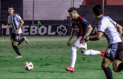 Presagio de buen fútbol en Tuyucúa