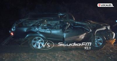 Accidentes de tránsito causan 11 de los 15 fallecidos del fin de semana