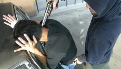 Autores de robo reciben condena de 10 y 7 años de prisión