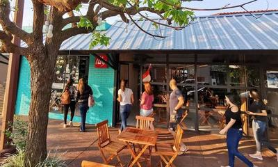 Roban conocida cafetería de Coronel Oviedo – Prensa 5