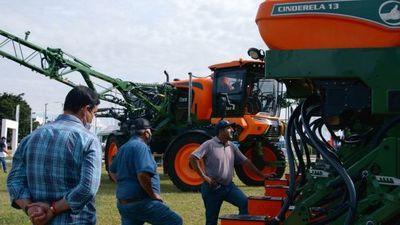 Gran primera semana de Agroshow Copronar 2021