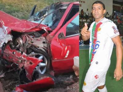 Dos ignacianos fallecieron en vuelco de vehículo. Uno de ellos es el conocido exjugador internacional José «Tote» Pedrozo