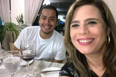 Padre de Kattya pide millonaria regulación de honorarios, tras apoyo de su hija a Prieto