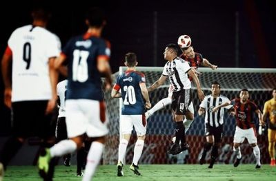 Libertad-Cerro Porteño, partidazo para cerrar la tercera fecha