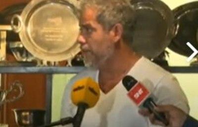 """""""Villamayor siempre vivió del Estado, es una garrapata"""", afirma escrachador"""