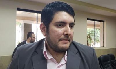 GABY GONZÁLEZ BENEFICIADO CON PRISIÓN DOMICILIARIA