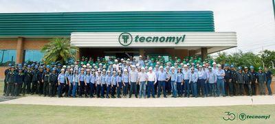 30 años de Tecnomyl, con liderazgo en innovación, compromiso y conciencia