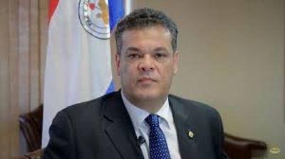Urgente: En estado complicado por coronavirus, diputado Acevedo fue internado e intubado de urgencia en un hospital de Santa Rosa