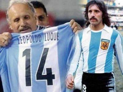 El Covid-19 se cobró la vida del campeón Leopoldo Luque