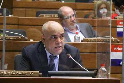 """Núñez: """"En su momento le pedí a Juan Ernesto Villamayor que renuncie"""""""