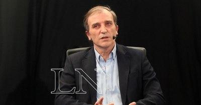 """La Nación / Adquisición y llegada de las vacunas contra el COVID-19: """"Todos son chismes de pasillo"""""""