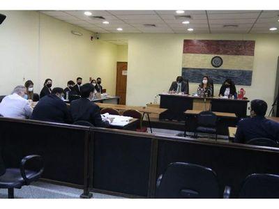 Con nuevas chicanas, juicio contra OGD queda postergado para mañana