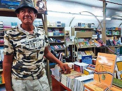 Primer libro de narrativa de escritor indígena en el país