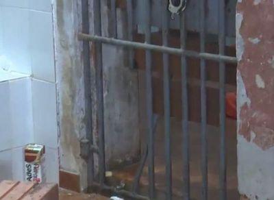 """A una semana de su detención, """"Roque Pyguasu"""" se fuga nuevamente"""
