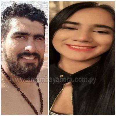 Un hombre asesinó a su pareja y se quitó la vida en J. A. Saldívar