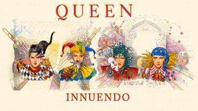 """A 30 años de """"Innuendo"""": historias y secretos del disco que Freddie Mercury grabó sabiendo que se moría"""