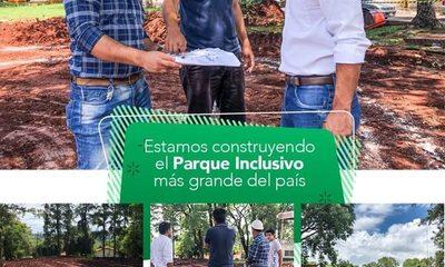 Roque Godoy afirma que su mejor campaña son sus obras, y no las promesas incumplibles – Diario TNPRESS