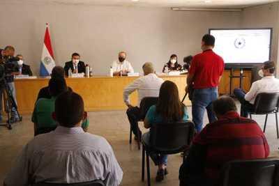 Reunión entre sindicalistas docentes y MEC: Analizarán propuesta de declaración de emergencia educativa a nivel nacional