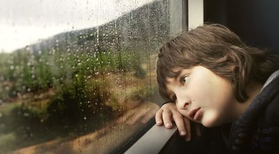 El lado oscuro de la Depresión infantil. Mi hijo está triste todo el tiempo
