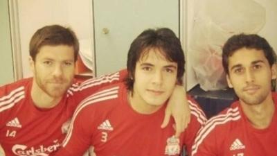HOY / Un ex Liverpool en la Intermedia