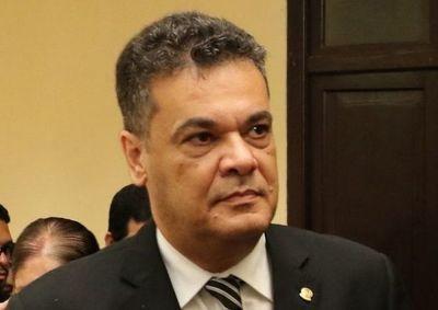 El diputado Acevedo está en grave estado por complicaciones del Covid-19