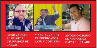 ALERTA A PASEROS, ¡¡HAKE ZONETTI!!