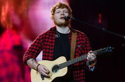 Ed Sheeran, la fórmula del éxito escrita con seis cuerdas de guitarra