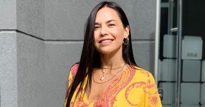 """Melissa Quiñónez: """"harta estoy, cansada estoy"""""""