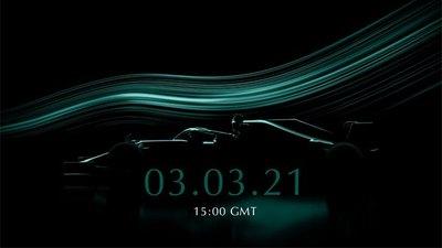 Alpine y Aston Martin dan a conocer sus fechas de presentación