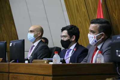 Regreso a clases: «En salud no se puede improvisar», dicen legisladores