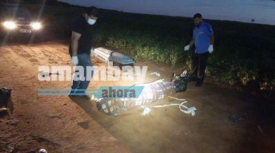 Los cuerpos encontrados en Brasil son de ciudadanos Paraguayos