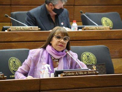 """""""La ministra no sabe nada de la lucha que tenemos las mujeres"""", afirma diputada · Radio Monumental 1080 AM"""