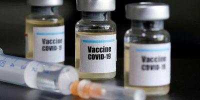 Después de la «vacuna» de los combustibles: 4.000 dosis contra Covid llegarán el jueves a Paraguay