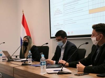 Formalización Financiera del Fútbol Paraguayo