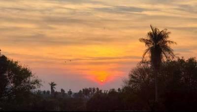 Anuncian martes nublado, pero sin lluvias en Misiones