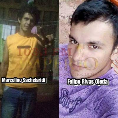 Cuerpos `empaquetados´hallados en Brasil son de 2 paraguayos