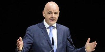 El optimismo de La FIFA sobre el Mundial de Qatar 2022